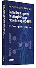 Partial Least Squares Strukturgleichungsmodellierung  PLS SEM  PDF