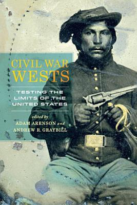 Civil War Wests PDF