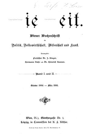 Die Zeit PDF