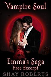 Vampire Soul: Emma's Saga (Free Excerpt)