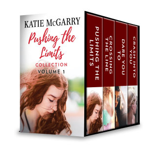 Pushing the Limits Collection Volume 1 PDF
