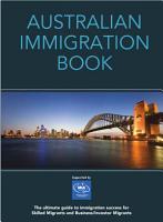 The Australian Immigration Book PDF