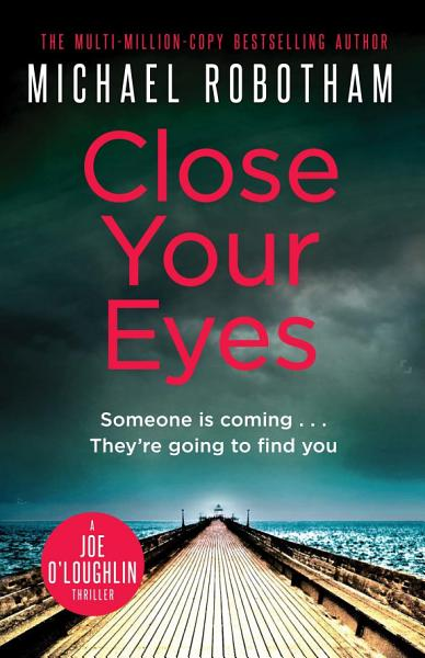 Download Close Your Eyes Book