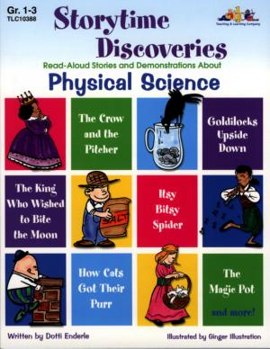 Storytime Discoveries  Physical Science  eBook  PDF