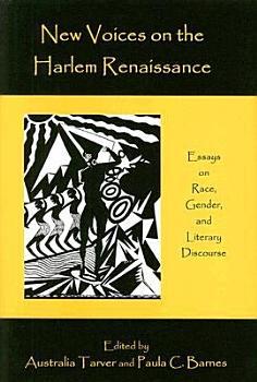 New Voices on the Harlem Renaissance PDF