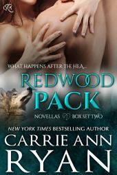 Redwood Pack Novella Bundle 2 (Novellas 5.5, 6.5, & 6.7): A Redwood Pack Paranormal Shifter Romance Bundle