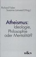 Atheismus PDF