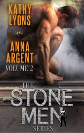 The Stone Men Series Boxed Set 2