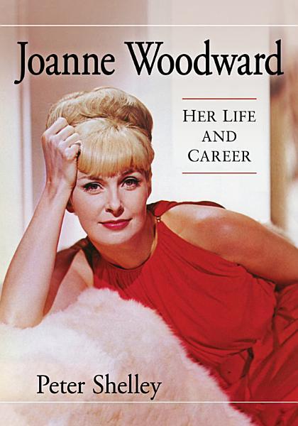 Download Joanne Woodward Book