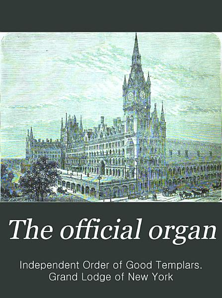 The Official Organ PDF
