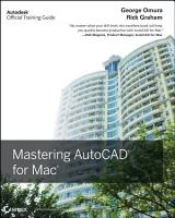Mastering AutoCAD for Mac PDF