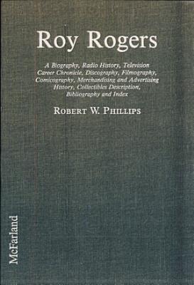 Roy Rogers PDF