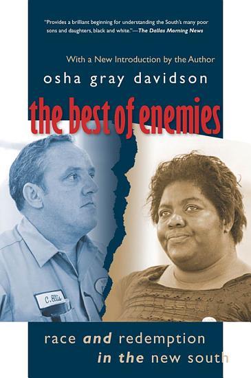 The Best of Enemies PDF