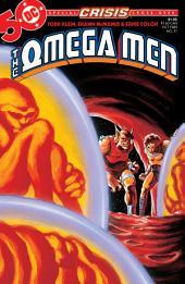 The Omega Men (1983-) #31