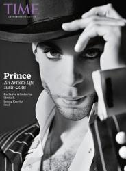 Time Prince An Artist S Life 1958 2016 Book PDF