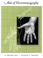 Atlas of Electromyography PDF