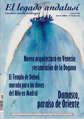 N.39 El legado andalusí: Una nueva sociedad mediterránea