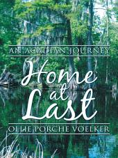 Home at Last: An Acadian Journey