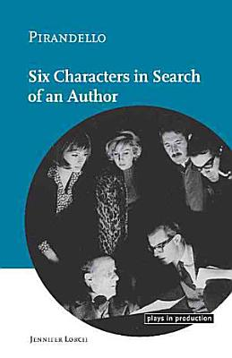 Pirandello Six Characters in Search of an Author PDF