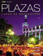 Plazas: Edition 5