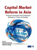 Capital Market Reform in Asia