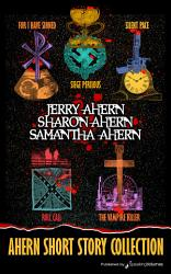 Ahern Short Story Collection PDF