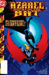 Azrael: Agent of the Bat (1995-) #56