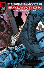 Terminator Salvation: The Final Battle #12