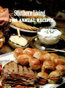 Download Southern Living 1988 Annual Recipes Book