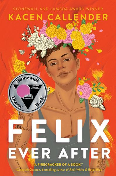 Download Felix Ever After Book