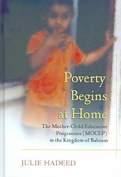 Poverty Begins at Home PDF