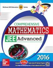 Comprehensive Mathematics - JEE Advanced 2016