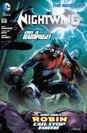 Nightwing (2011- ) #17