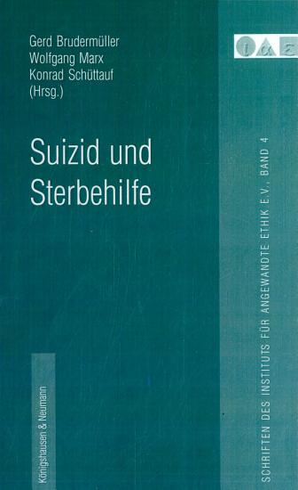 Suizid und Sterbehilfe PDF