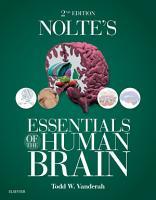 Nolte s Essentials of the Human Brain E Book PDF