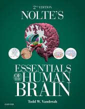 Nolte's Essentials of the Human Brain: Edition 2