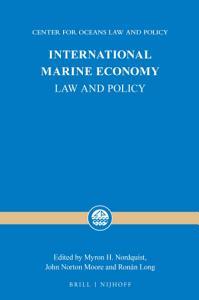 International Marine Economy PDF