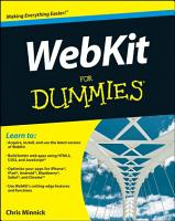WebKit For Dummies PDF