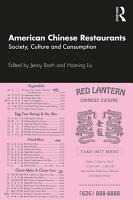 American Chinese Restaurants PDF