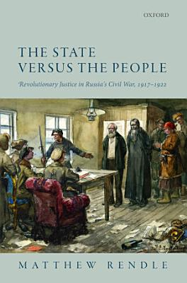 The State Versus the People PDF