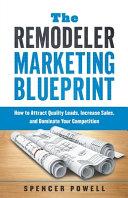 The Remodeler Marketing Blueprint Book PDF