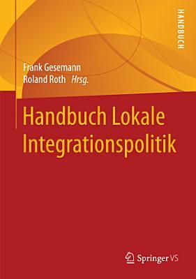 Handbuch Lokale Integrationspolitik PDF
