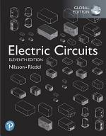 Electric Circuits, EBook, Global Edition