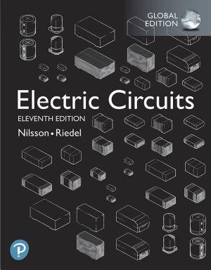 Electric Circuits  EBook  Global Edition