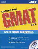 Arco Master the GMAT PDF