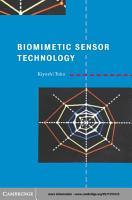Biomimetic Sensor Technology PDF