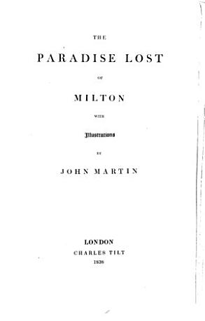 The Paradise Lost PDF