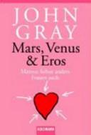 Mars  Venus   Eros PDF