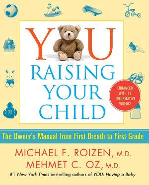 YOU  Raising Your Child  Enhanced eBook