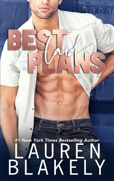 Download Best Laid Plans Book